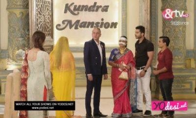SiddhiVinayak – 60. epizoda – Manđiri i Šankar stižu kući!