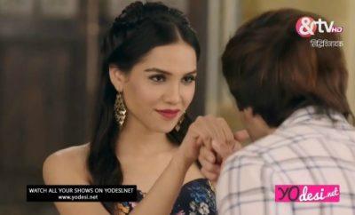 SiddhiVinayak – 50. epizoda – Praći takođe odlazi u vilu Kundrinih!