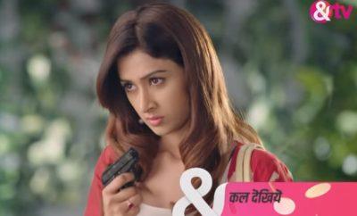 SiddhiVinayak – 85. epizoda - Pratima daje Sidi pištolj!