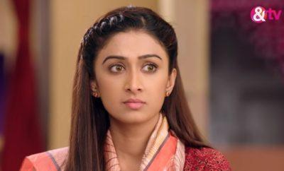 SiddhiVinayak – 73. epizoda – Sidi se lažno predstavi svojoj porodici!