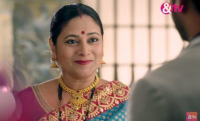 SiddhiVinayak – 78. epizoda – Manđiri ubedi Vina da zaposli Sidi!