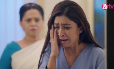 SiddhiVinayak – 72. epizoda – Sidi je operacijom izmenjen lik!