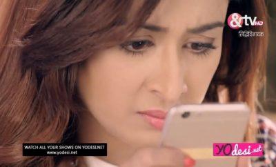 SiddhiVinayak – 93. epizoda – Sidi saznaje da Vin nije kriv za Zain pokušaj samoubistva!