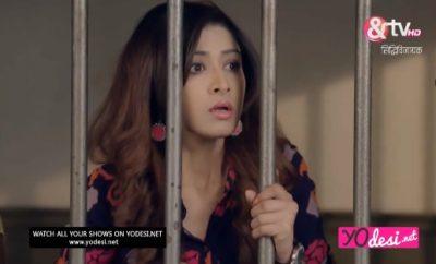 SiddhiVinayak – 92. epizoda – Sidi je uhapšena!
