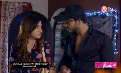 SiddhiVinayak – 91. epizoda – Sidi i Vin završe u sumnjivom motelu!