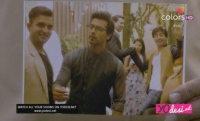 Bepannah – 7. ep. – Pojavi se slika na kojoj su Yash i Aditya!