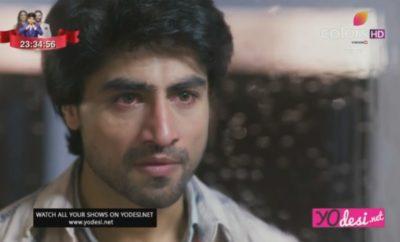 Bepannah – 25. ep. – Aditya se seti da ga je Pooja upoznala sa Yashom!