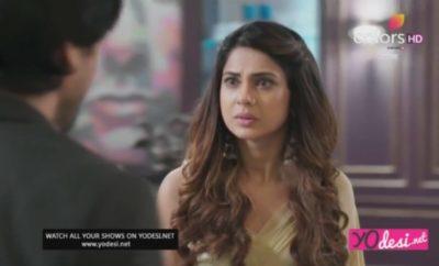 Bepannah – 30. ep. – Zoya i Aditya su dobili zahtev za razvod od Yasha i Pooje!