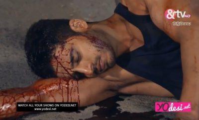 SiddhiVinayak – 115. epizoda – Vina udare kola, u kritičnom je stanju!