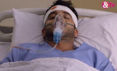 SiddhiVinayak – 116. epizoda – Vin je pao u komu!
