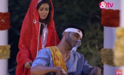 SiddhiVinayak – 117. epizoda – Sidi se uda za Vina i spasi mu život!