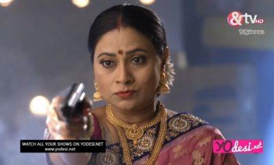 SiddhiVinayak – 124. epizoda - Manđiri ubija Lakšmi i otkriva svoje pravo lice!