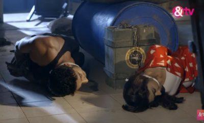 SiddhiVinayak – 114. epizoda – Vin i Sidi su kidnapovani!