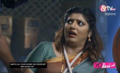 SiddhiVinayak – 122. epizoda - Lakšmi je kidnapovana!