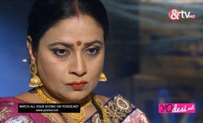 SiddhiVinayak – 123. epizoda – Manđiri je ta koja je naredila Lakšminu otmicu!