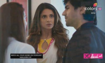 Bepannah – 39. ep. – Aditya pravi Zoyu ljubomornom sa Mahi!