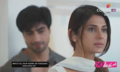 Bepannah – 35. ep. – Zoya ipak odluči da ostane u Mumbaju i da dovede kompaniju do vrha!