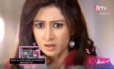 SiddhiVinayak – 137. epizoda – Sidi sazna da Rađir kuje zaveru protiv Vina!