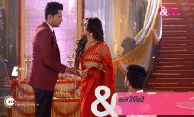 SiddhiVinayak - 167. epizoda - Sidin plan propada, Šivam je razotkriva pred svima!
