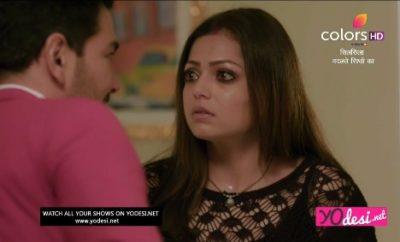 Silsila Badalte Rishton Ka - 12. epizoda - Rađ izbaci Nandini iz sobe i dovodi drugu ženu!