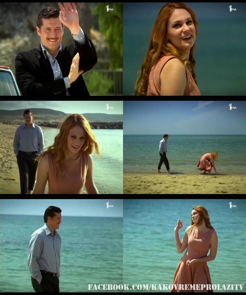 kako vrijeme prolazi 60 do 81 epizode turske serije net