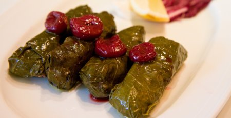 turske sarme