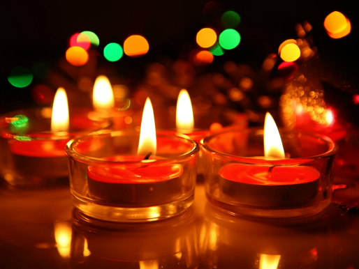 Diwali - praznik svetlosti!