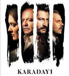 Karadaji - nova turska serija!