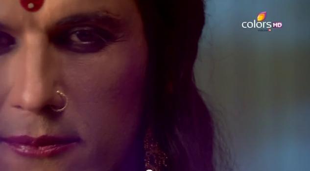 Maharani - nov lik u seriji!