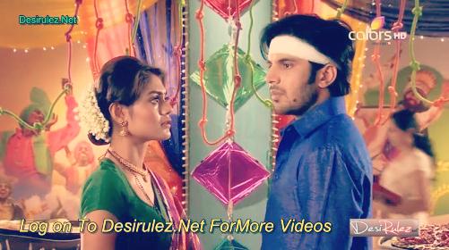 Višnu zaboravlja šta je hteo da kaže Mukti!