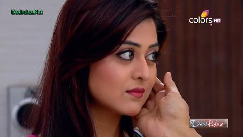 Jhanvi upoznaje Anurag-ovu tetku!