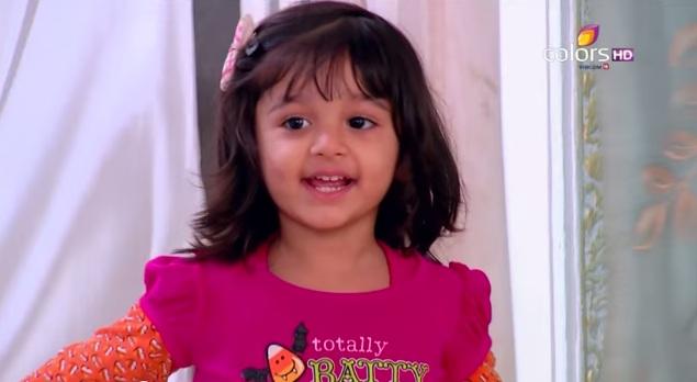Anjali je porasla