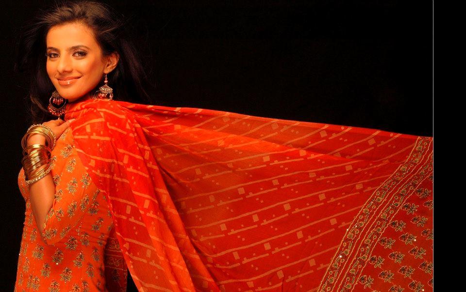 Odbačena - Amrin Chakkiwala ulazi u seriju!
