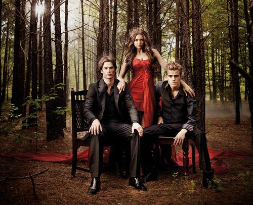 Vampirski dnevnici od 29 do 33 epizode