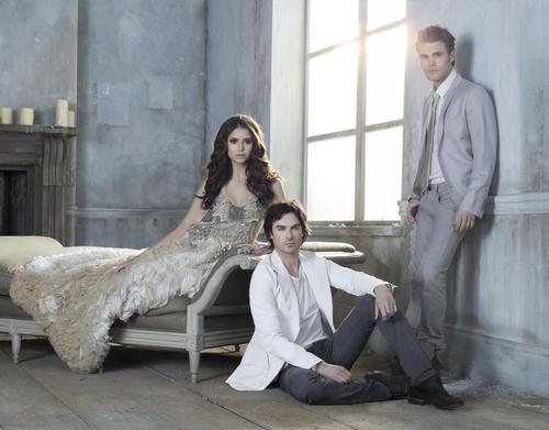 Vampirski dnevnici od 16 do 20 epizode