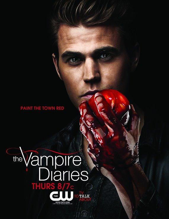 Vampirski dnevnici od 5 do 10 epizode