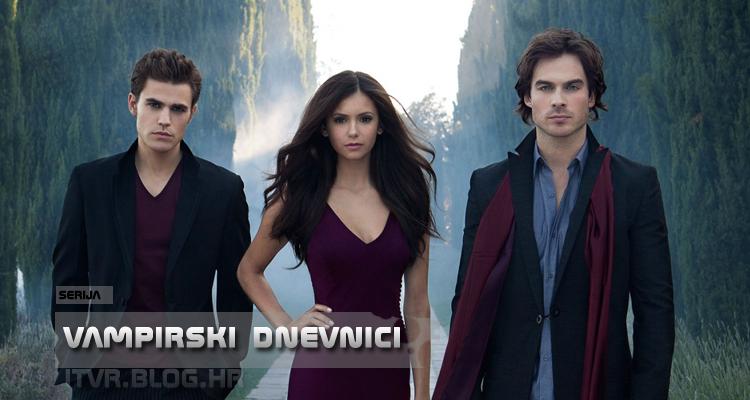 Vampirski dnevnici od 21 do 24 epizode