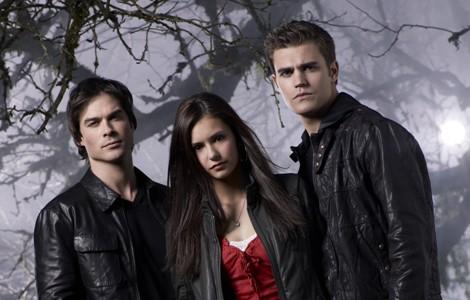Vampirski dnevnici od 11 do 15 epizode
