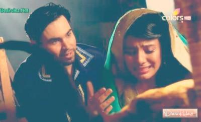 Babar kidnapuje Nusrat!