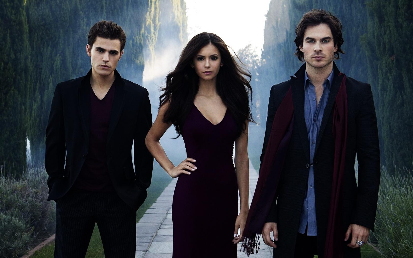 Vampirski dnevnici – 83. epizoda