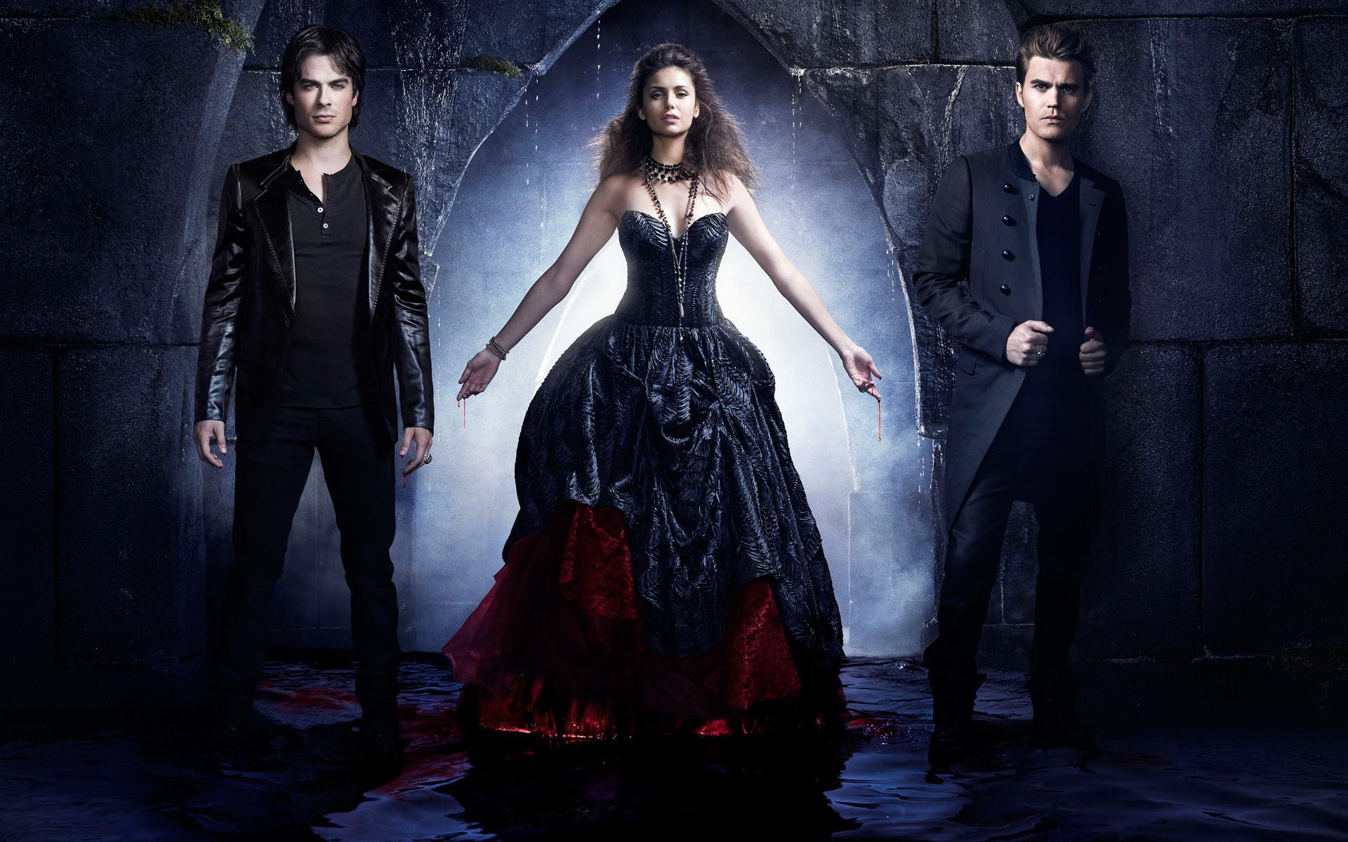 Vampirski dnevnici – 86. i 87. epizoda