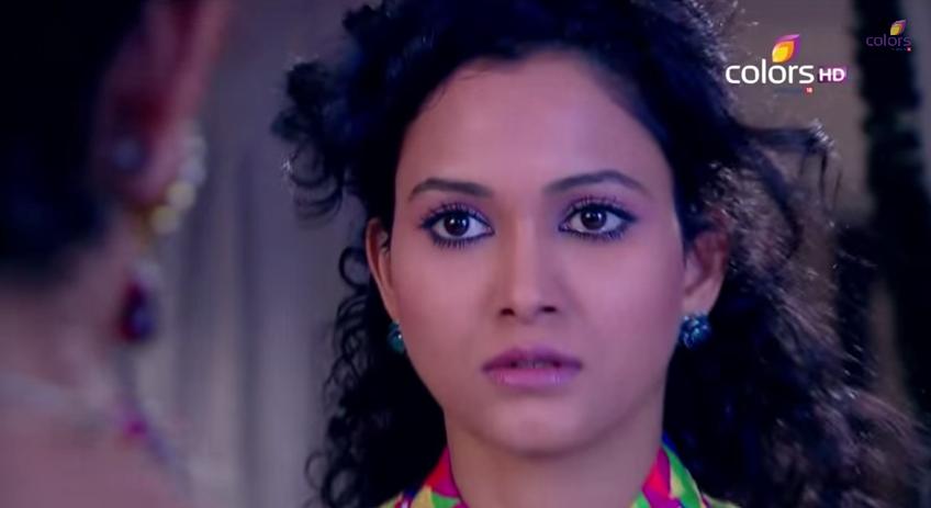 Simar - 28.07.2014. - Sunaina govori o svojoj smrti!