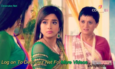 Miti pristaje da Nandini ode iz kuće!