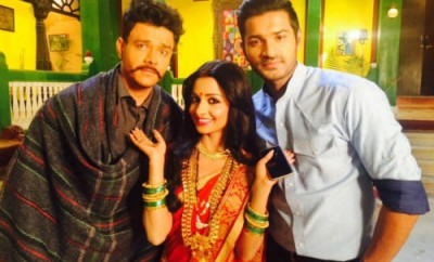 picture source: fb page Bandhan - Zeetv