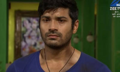 """Mrunal Džain – serija """"Bandhan"""", 148. epizoda"""