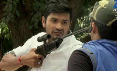 """Mrunal Džain – serija """"Bandhan"""", 150. epizoda"""