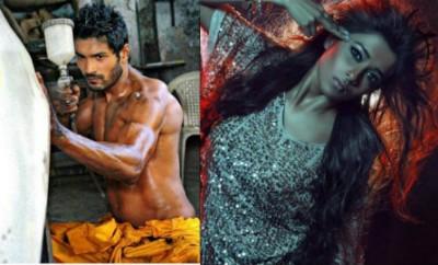 Mrunal Jain i Tina Dutta – fotogalerija