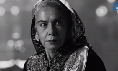 Ek Tha Raja Ek Thi Rani (92. ep.) 30.11.2015. – Bari Rani Maa je razotkrivena!