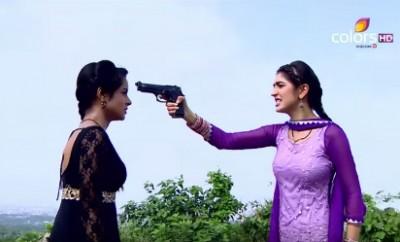 Shastri Sisters – od 300. do 305. epizode