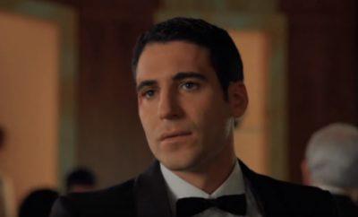 Velvet - 1. i 2. epizoda - Alberto prihvati da se veri sa Kristinom!